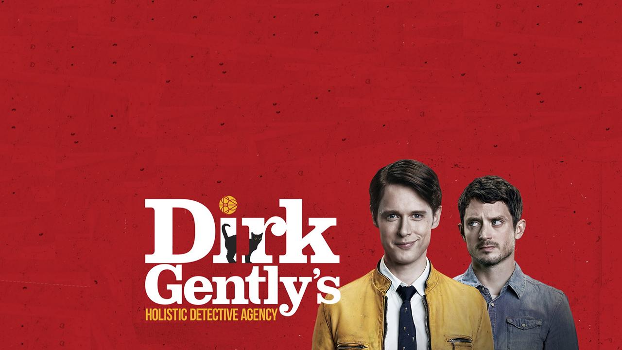 Dirk Gently image