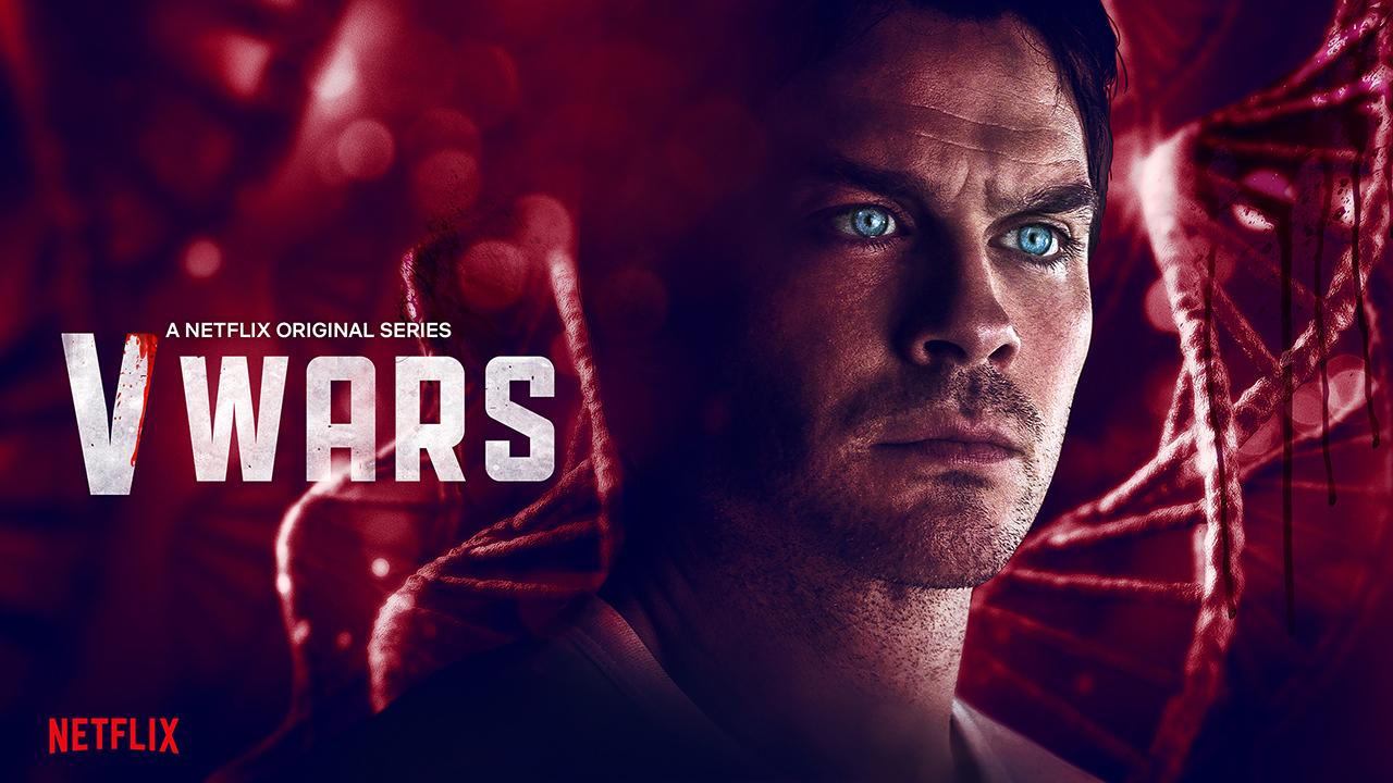V Wars Netflix image