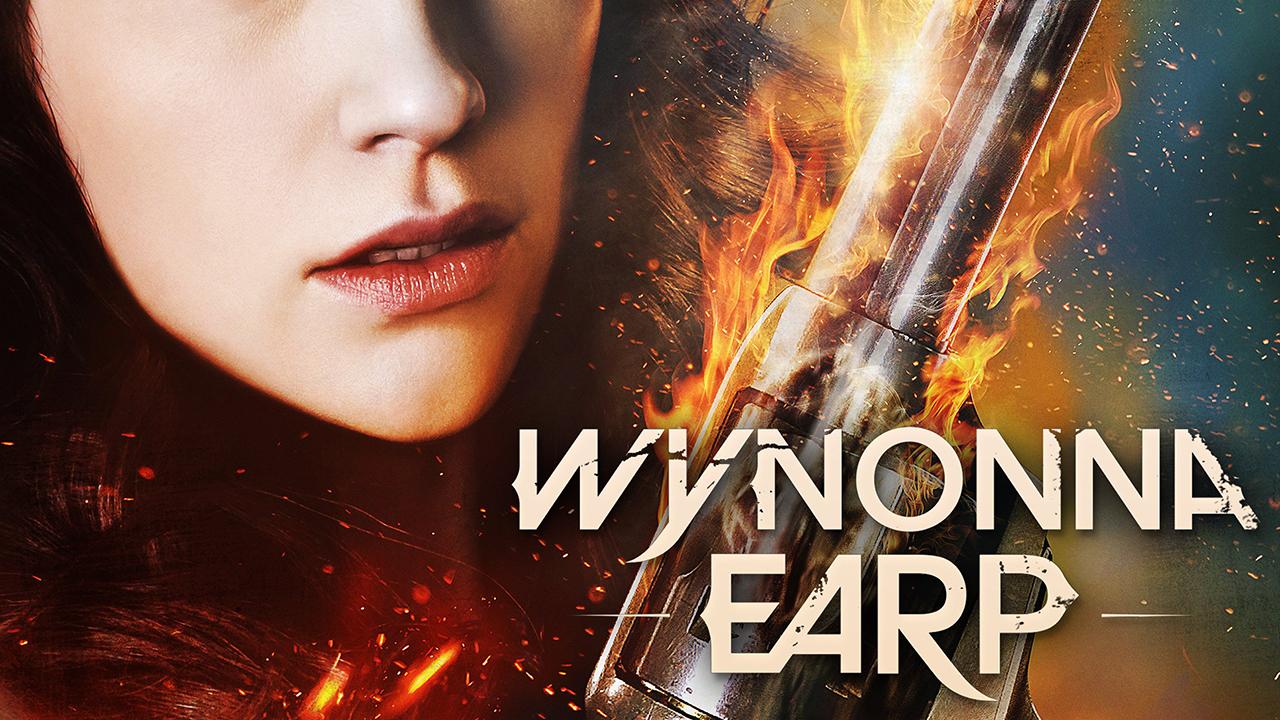 Wynonna Earp image